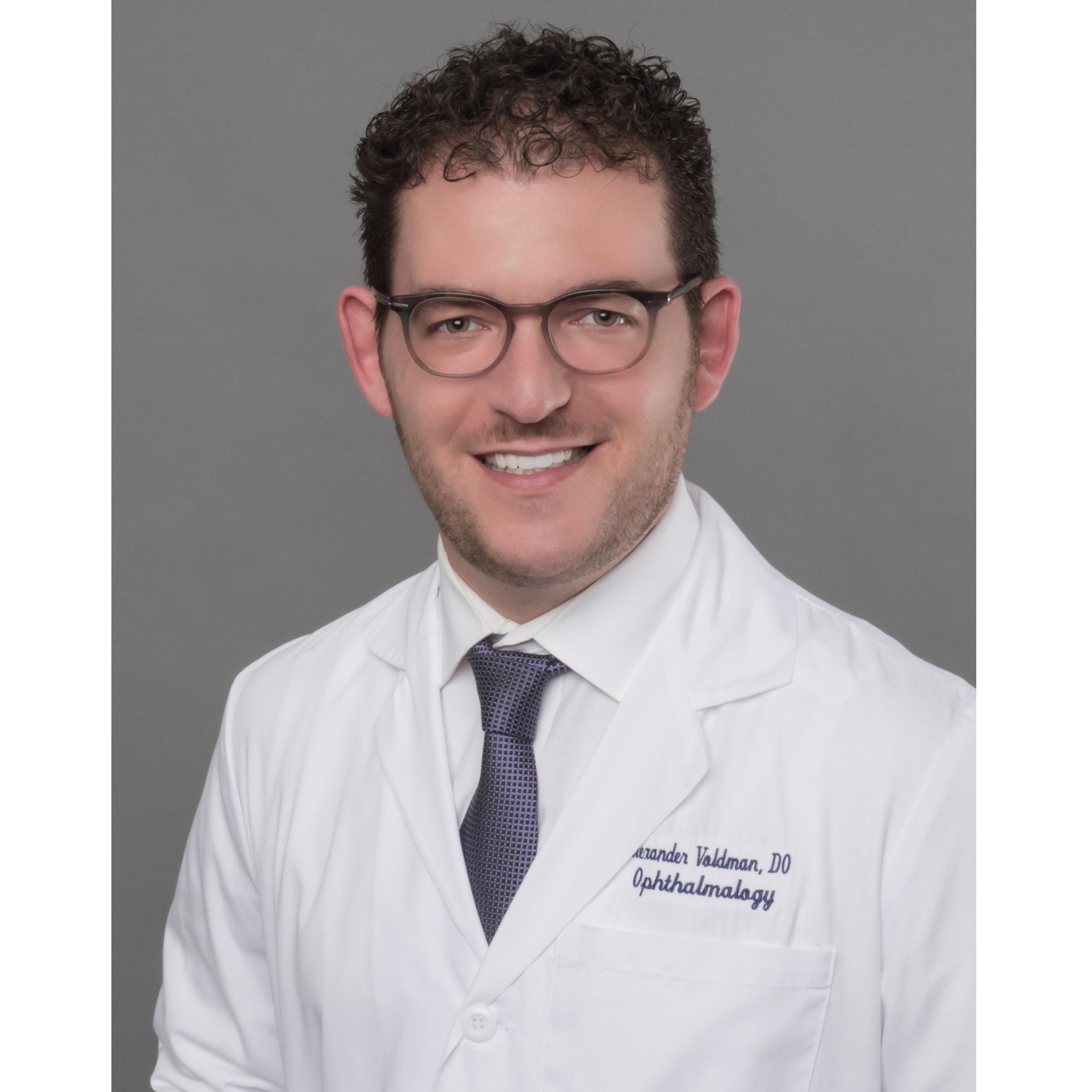 Dr. Alexander E Voldman DO