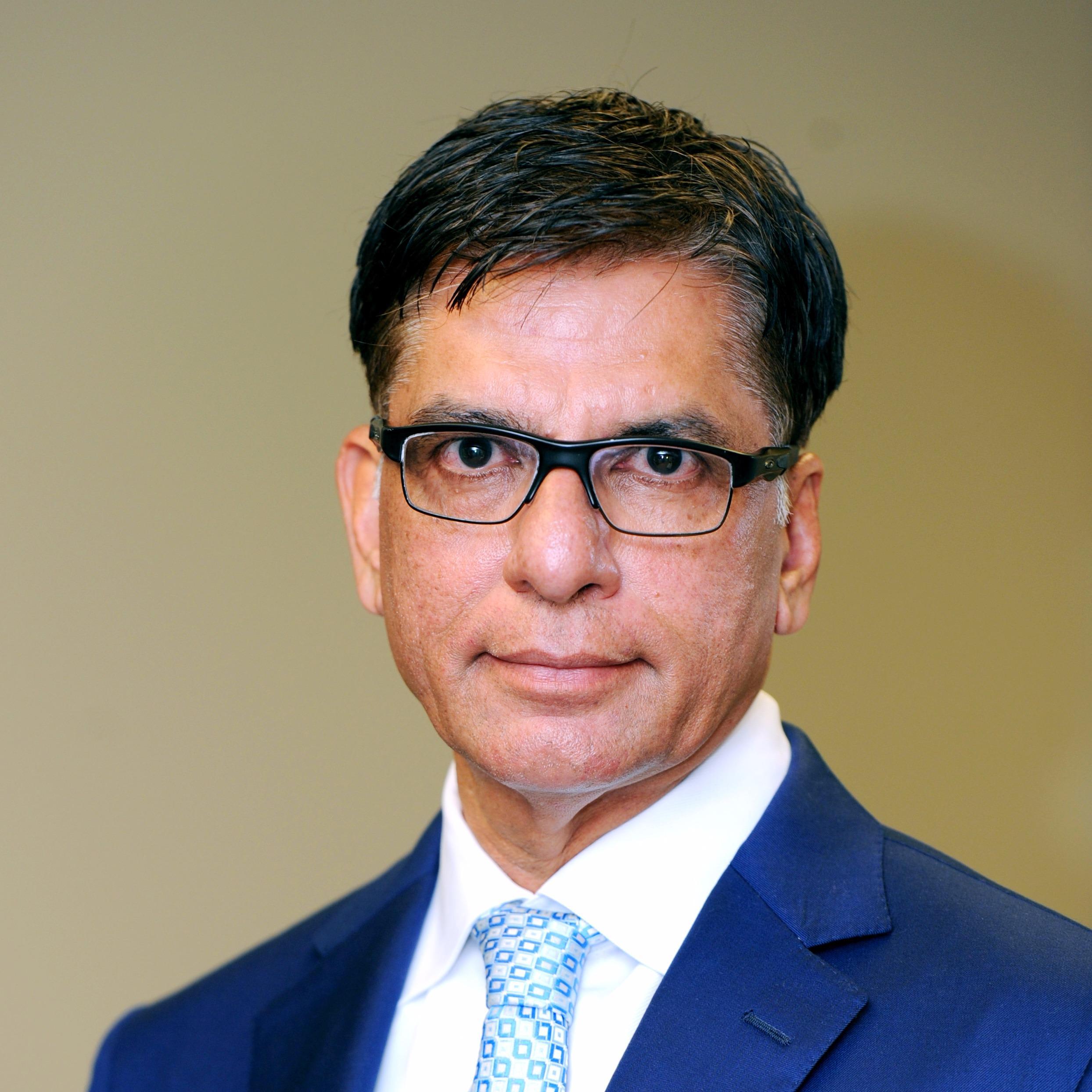 Dr. Nitin J Parikh MD