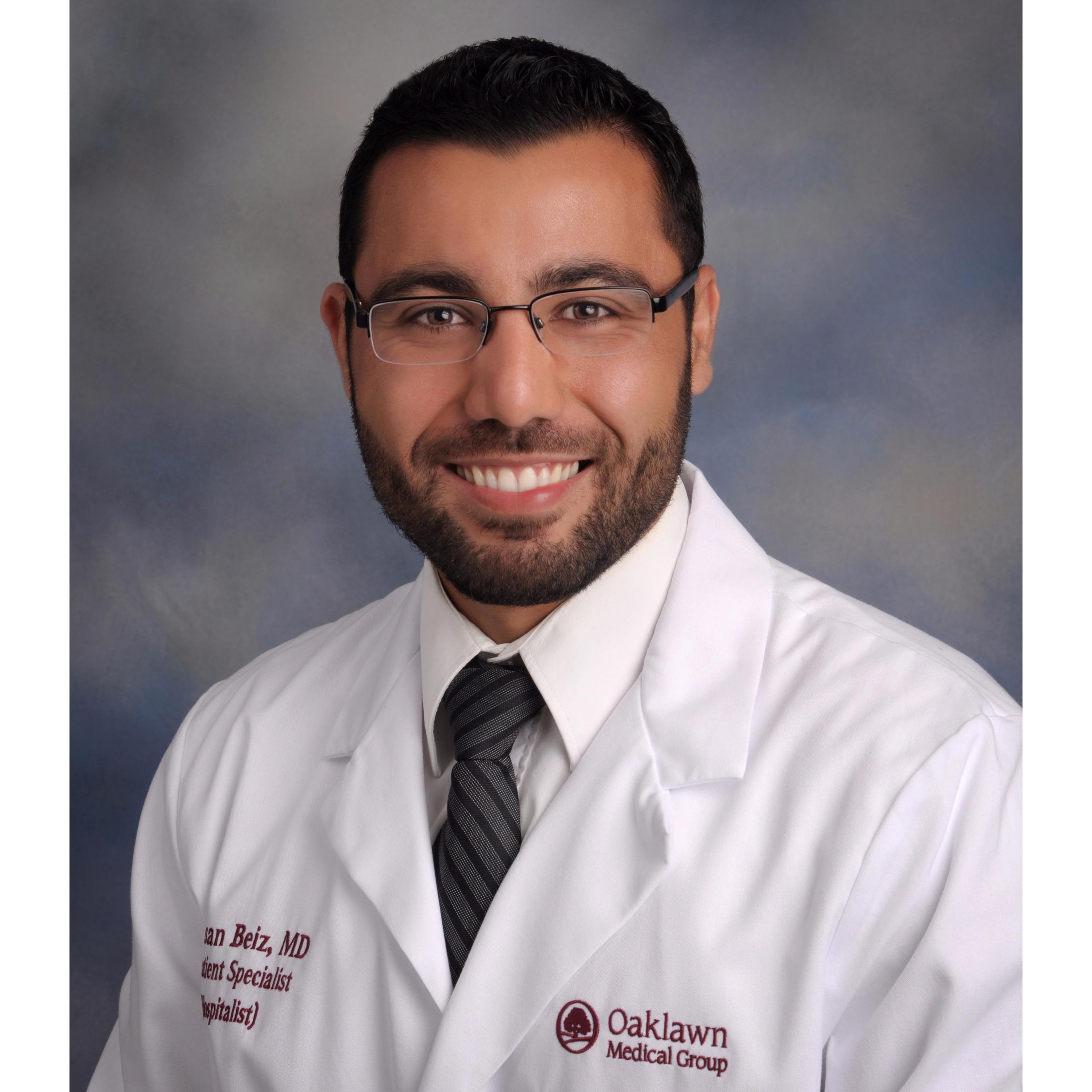 Dr. Hassan H Beiz MD