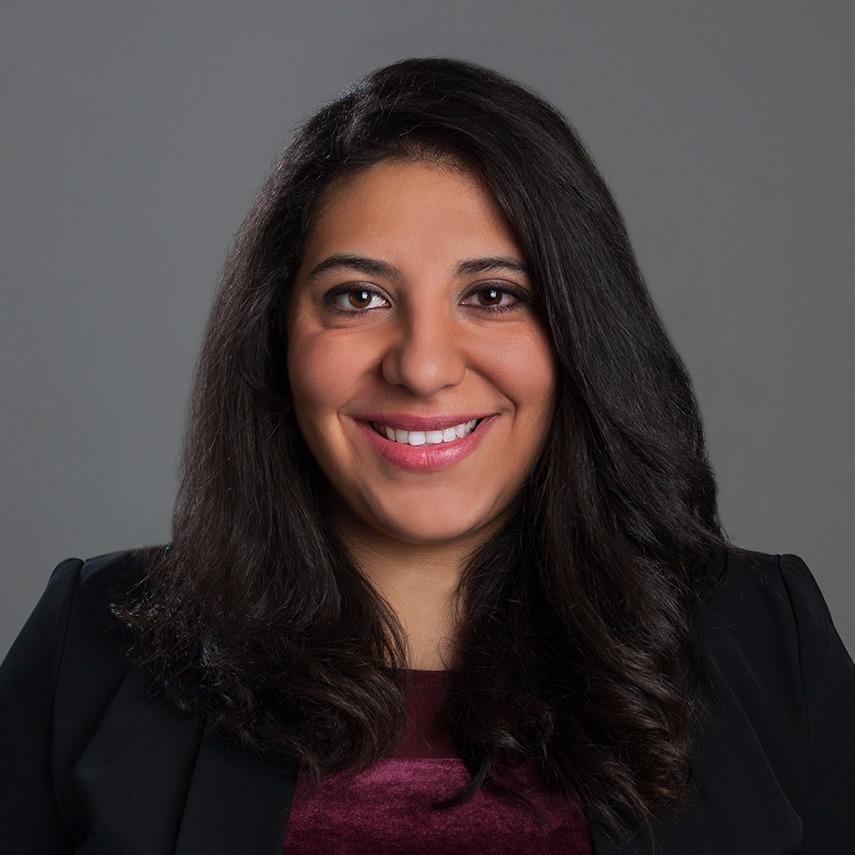 Yasmine Mohamed, DDS General Dentistry