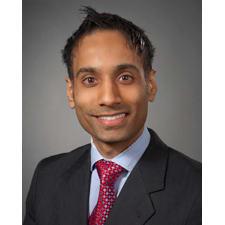 Dr. Ravi N Sharaf MD
