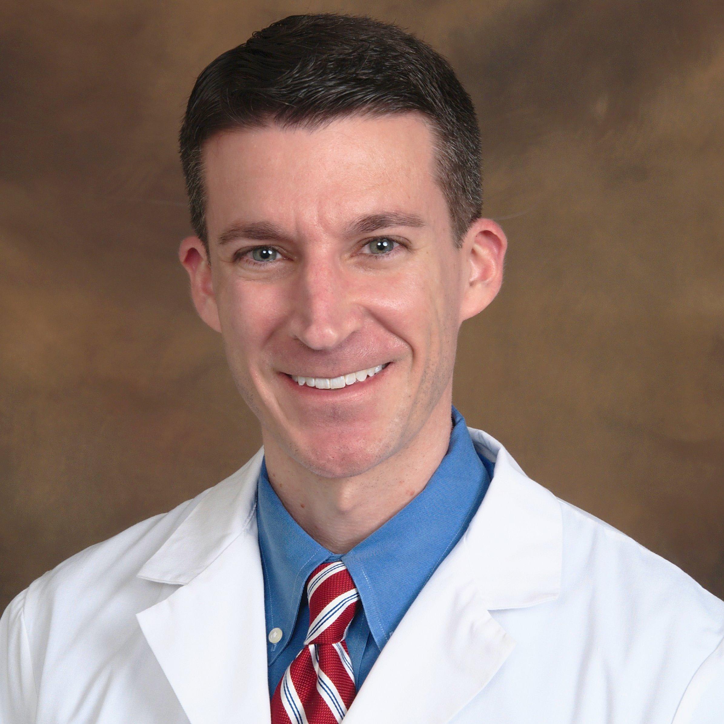 Dr. Christopher J Ballard MD