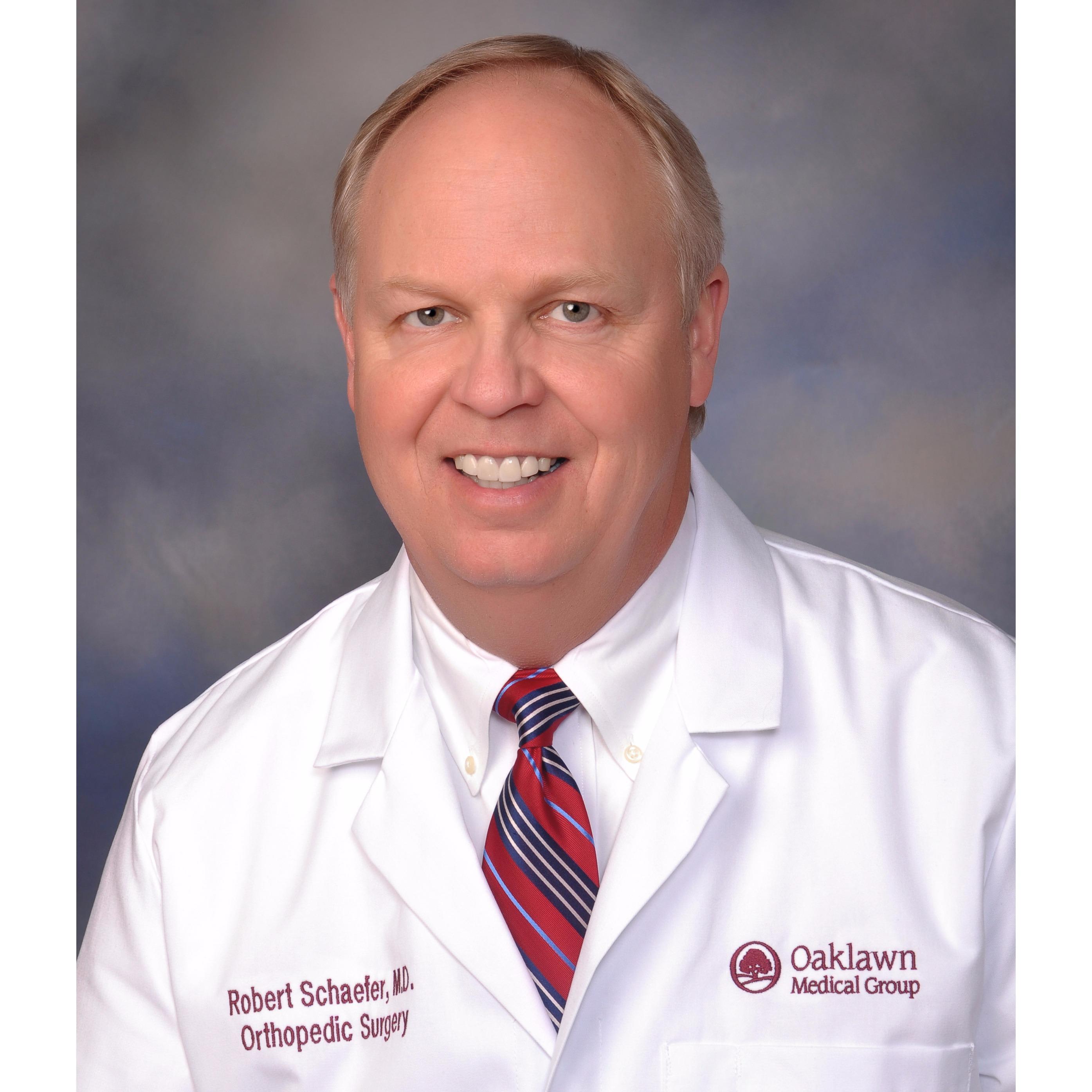 Dr. Robert S Schaefer MD
