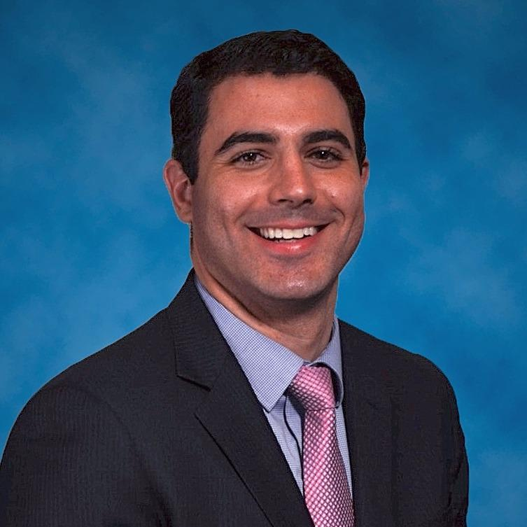 Matthew W Russo, MD Orthopaedic Surgery