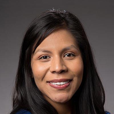 Dr. Annabel Mancillas MD