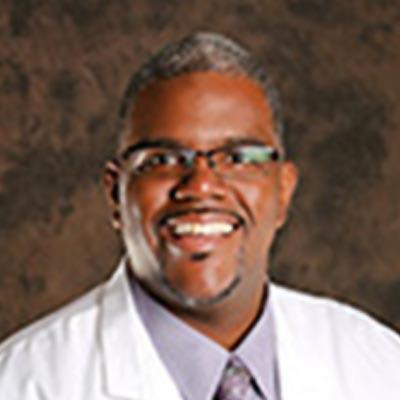 Dr. Brandon D Allen MD