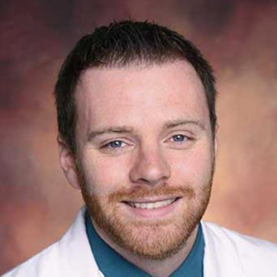 Dr. John M Ducey MD
