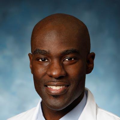 Dr. Kayode O Olowe MD