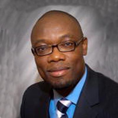 Dr. Adekunle L Adekola MD