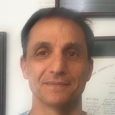 Gerardo Kalife, MD
