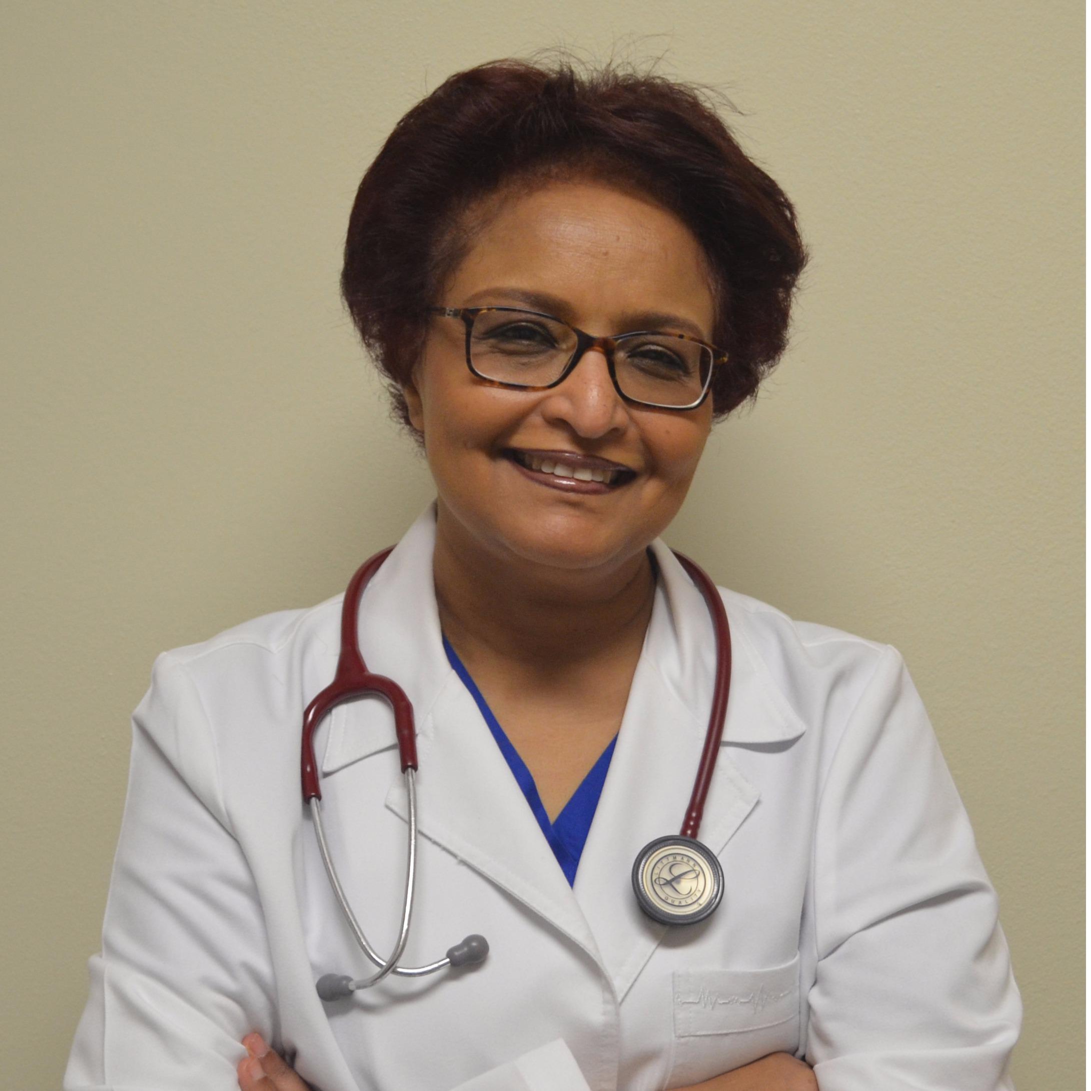 Dr. Eiman A Elsayed MD