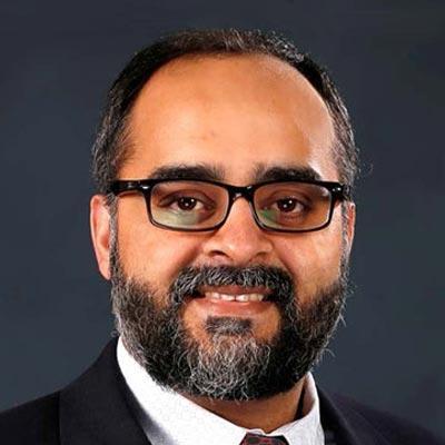 Dr. Asif A Khan MD