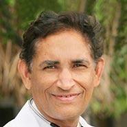 Dr. Iftekhar Ahmed MD