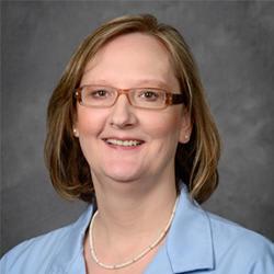 Dr. Adrienne Baksinski DO