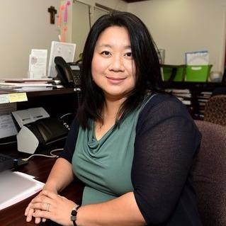 Fei Huang, MD Obstetrics & Gynecology