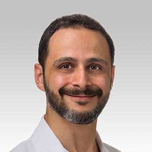 Suleiman A Ali, MD Internal Medicine