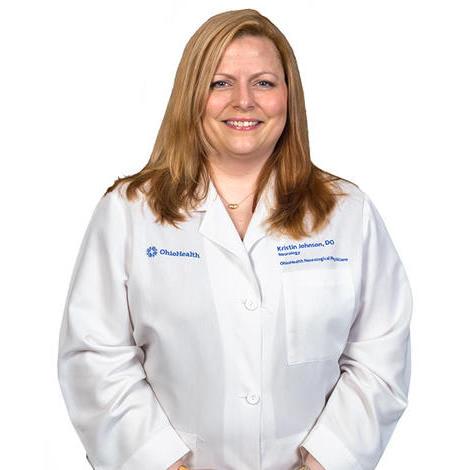 Dr. Kristin M Johnson DO