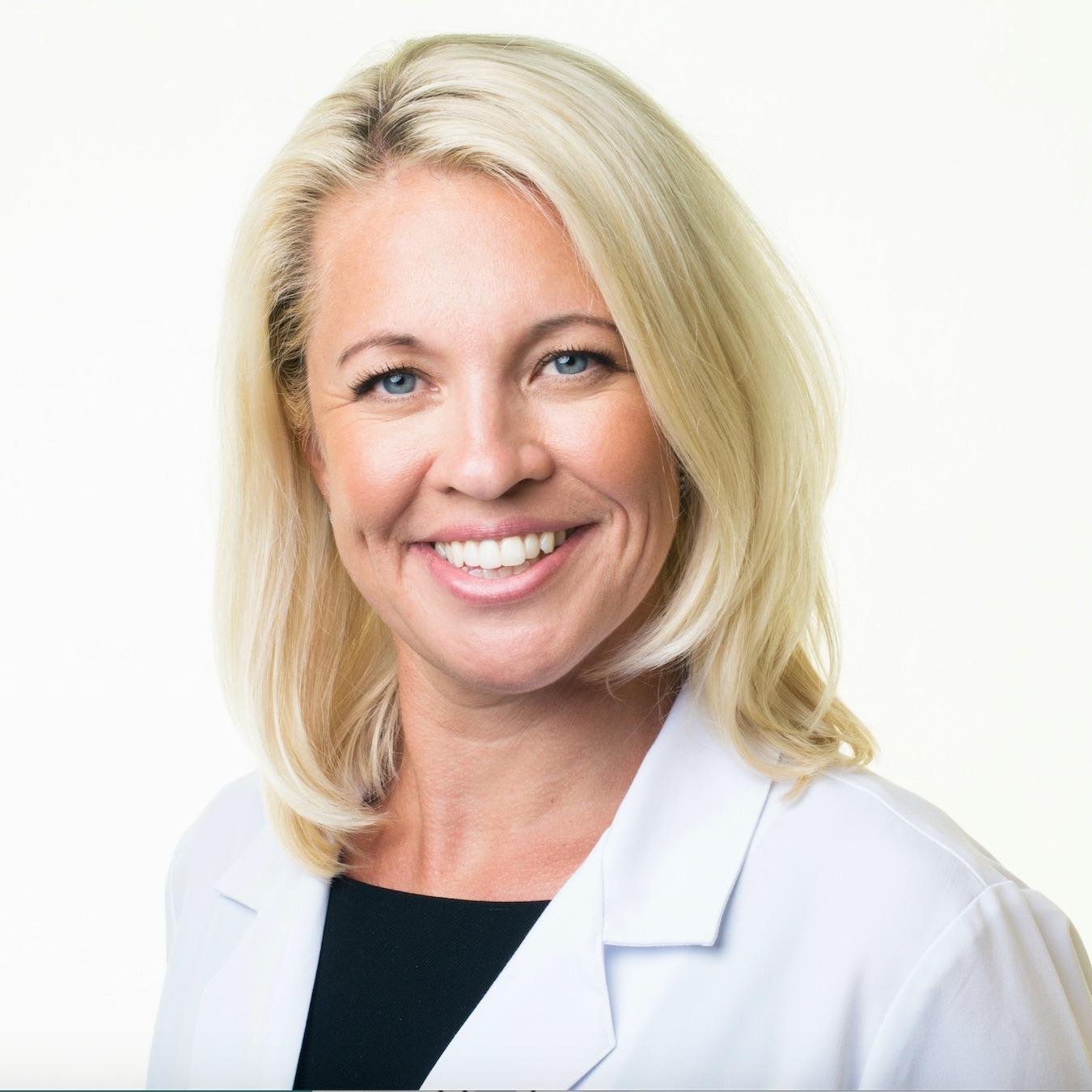 Dr. Amber M Cooper MD