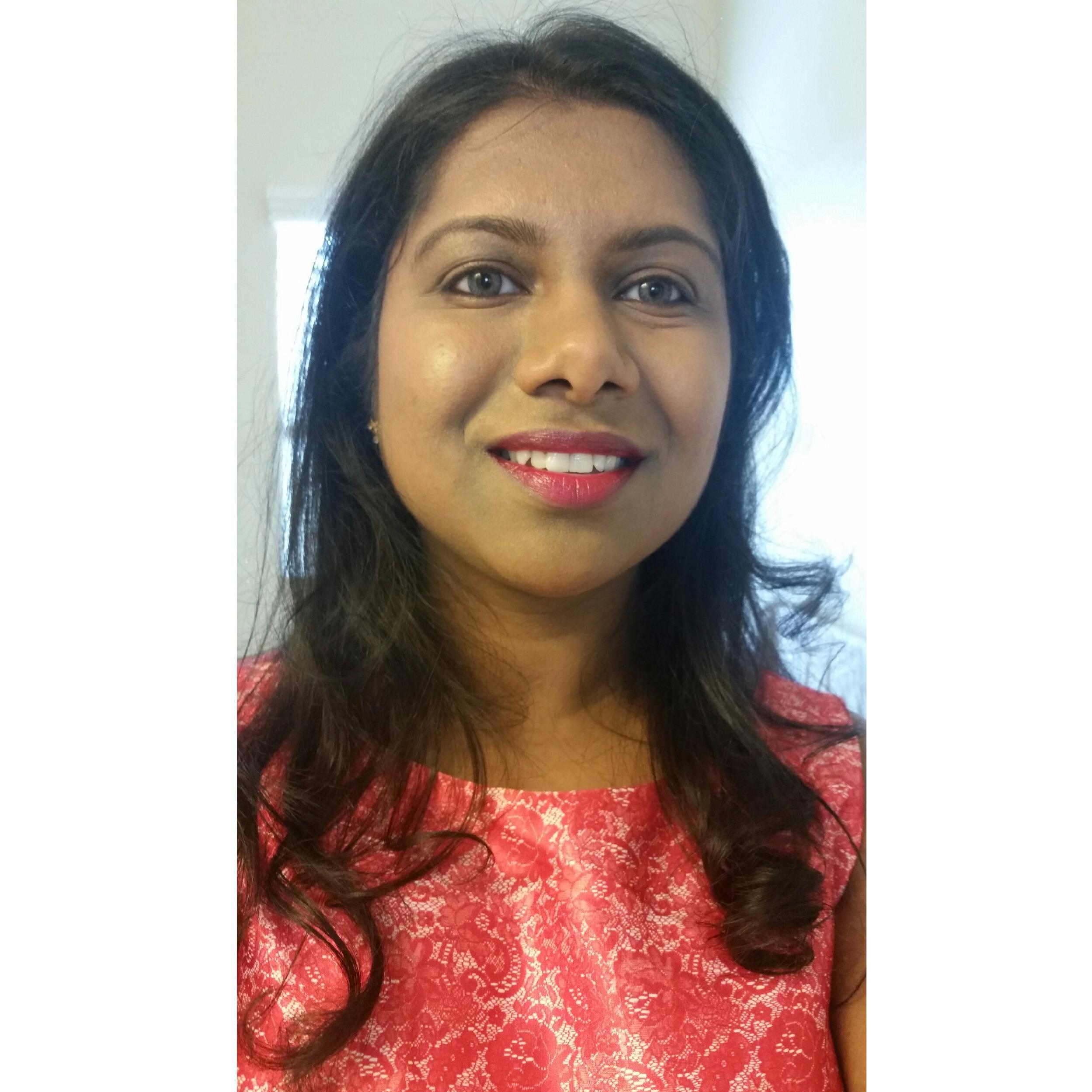 Dr. Bhavana Kranthi MD