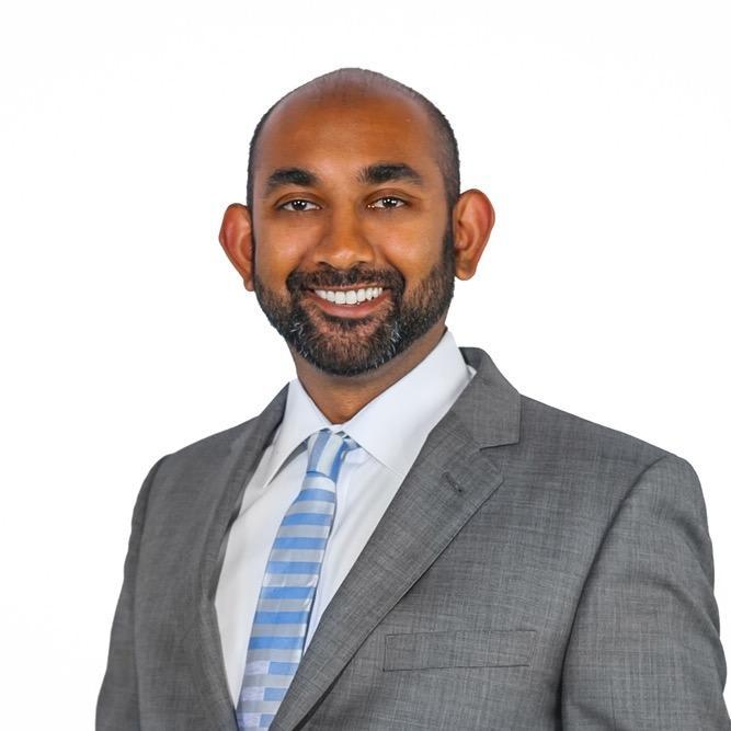 Neil Kumar, Florida Musculoskeletal Surgical Group LLC
