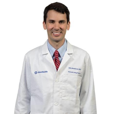 Dr. John A Brockman MD