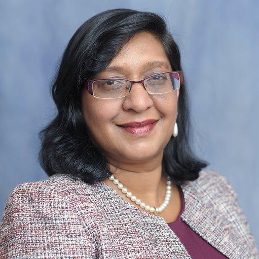 Dr. Nanda D Ramsaroop MD