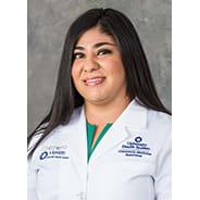 Dr. Olivia I Castro MD