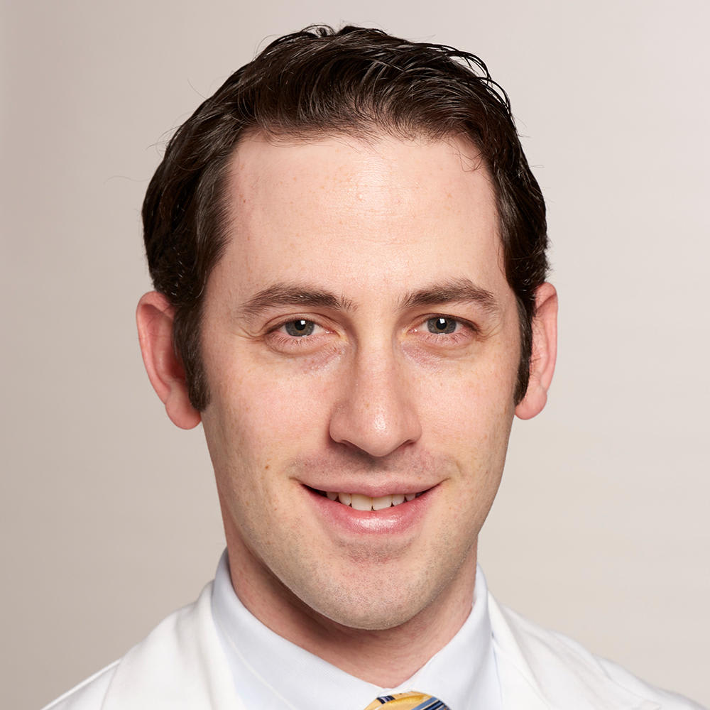 Dr. Daniel C Smith MD
