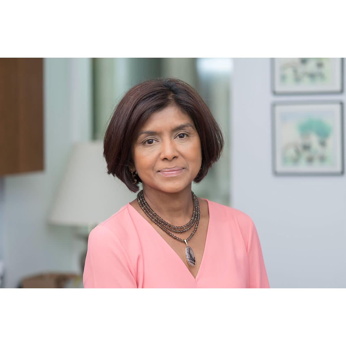 Kishwer Nehal, Memorial Sloan Kettering Cancer Center - Dermatology