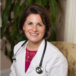 Jeanene M Caccopola, DO Family Medicine