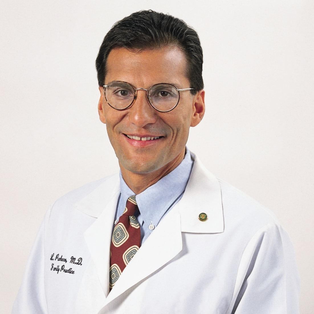 Dr. Luis N Pacheco MD