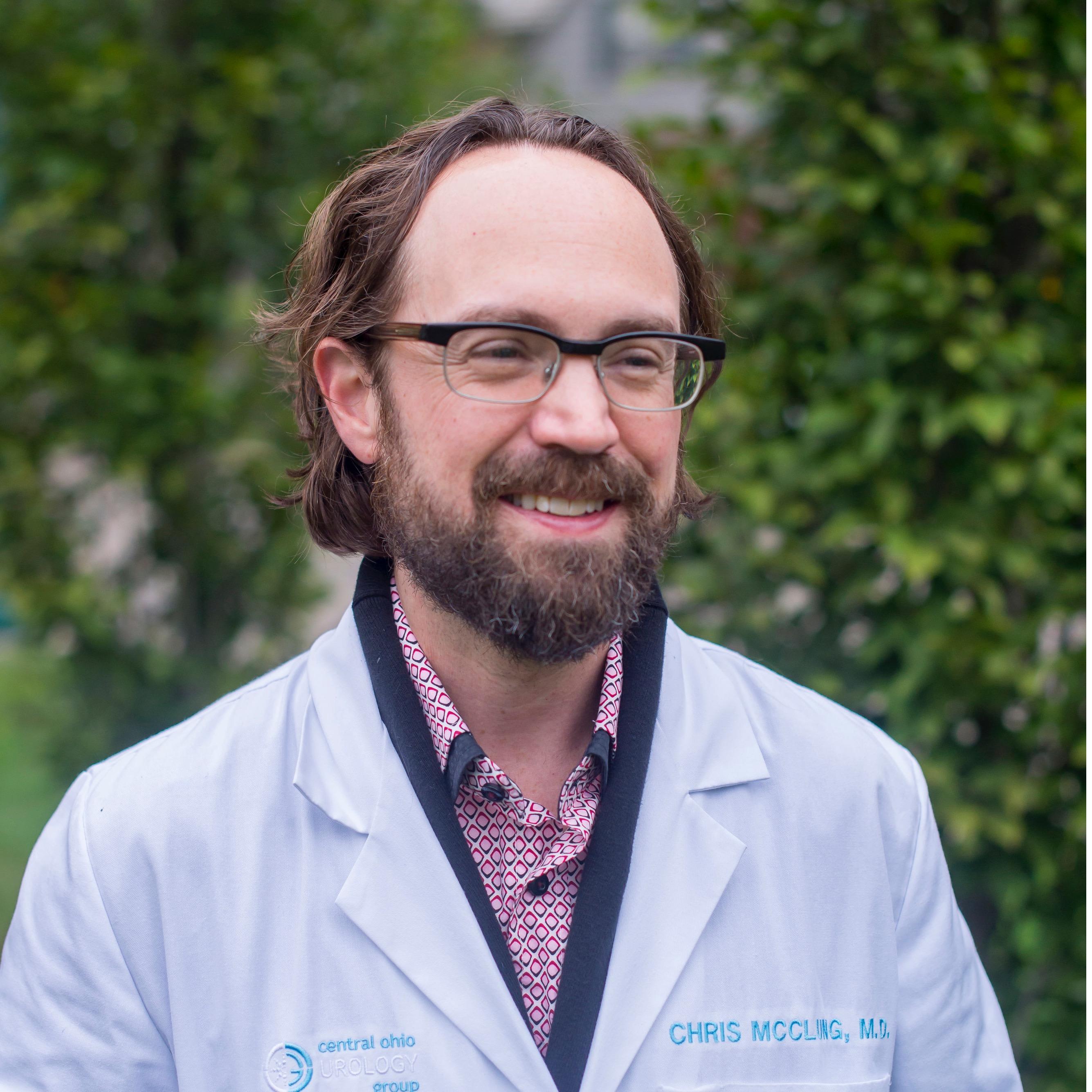 Christopher D Mcclung, MD Surgery