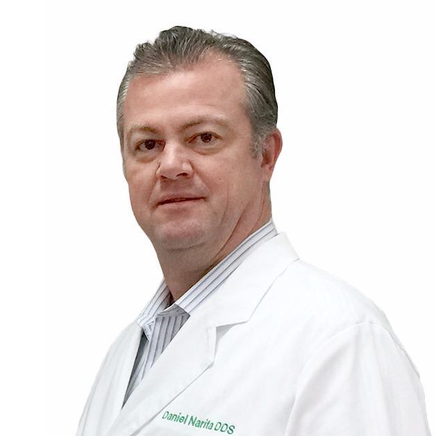Dr. Lucian D Narita