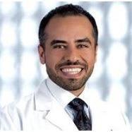 Arash M Saemi, MD Diagnostic Radiology