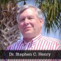 Dr. Stephen C Henry II, DC                                    Chiropractic