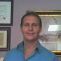 Dr. Marc A Pinto, DC                                    Chiropractic