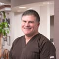 Dr. Bryan P Fitzgerald, DDS                                    General Dentistry