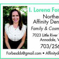 Dr. Irama L Forbes, DDS                                    General Dentistry