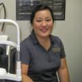 Dr. Khanh N Trinh, OD                                    Optometry