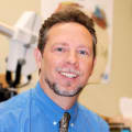 Dr. William P Parks, OD                                    Optometry