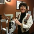 Dr. Mauri D Bauer, OD                                    Optometry