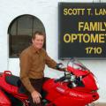 Dr. Scott T Landes, OD                                    Optometry