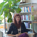 Dr. Lillian Gallay, PHD                                    Psychology
