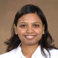 Dr. Nagaishwarya Moka, MD